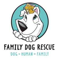Family Dog logo