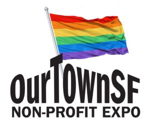 FDR at OurTownSF Nonprofit Expo 2018 @ Eureka Valley Rec Center | San Francisco | California | United States